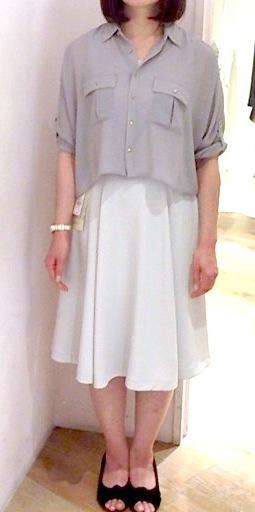 ミモレ丈スカートが似合わない理由