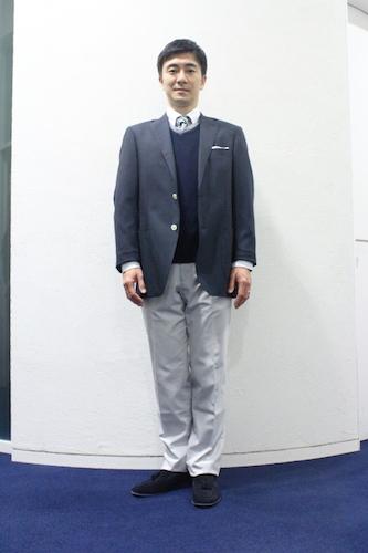 スーツの印象は色で決まる!仕事の武器になる着こなし方