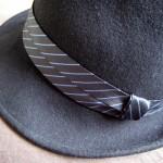 顔型別似合う帽子の選び方