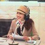 明日12月28日(月)13時から、NHKラジオの年末特番に出演します!