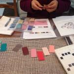 色の相性がわからない人向けのファッションレッスンは、基本からみっちり!