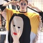 Wut berlin(ヴット ベルリン)2012-13AWファッションショー