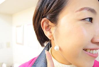 伊勢丹新宿本店でパーソナルスタイリングイベント&最近の私のコーデ
