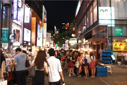 韓国旅行のお買物戦利品