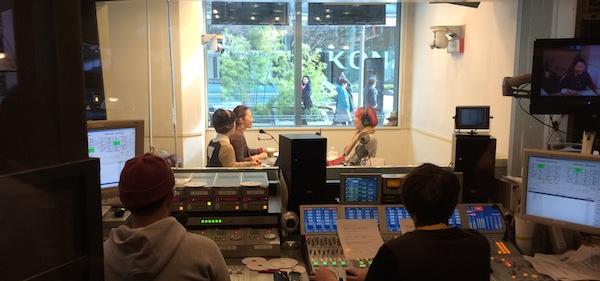 TOKYO FMでご紹介した「顔型別・アクセサリーの選び方」