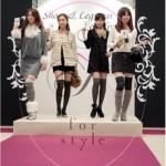 ファッションショーのモデル(男女)募集中!