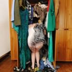 服を捨てられない人は収納術だけ知ってもムダ!真の原因は感情の癖