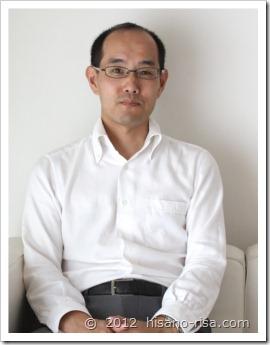 プロフィール写真セミナーのBefore→After