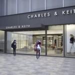靴のファストファッションブランド『チャールズ&キース』上陸!