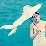 人とは違う日傘が欲しいなら・・・