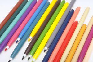 好きな色の示す意味