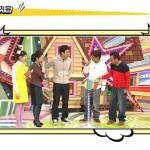 11月23日(土)20時から、NHK総合に出演!