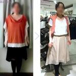 パーソナルカラー診断を受けてから服を買ったのに、スタイルが悪く見える!