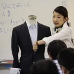 ファッションビジネススクール説明会@大阪、10月に開催