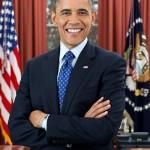オバマ大統領のポートレート写真新旧比較してみると・・・