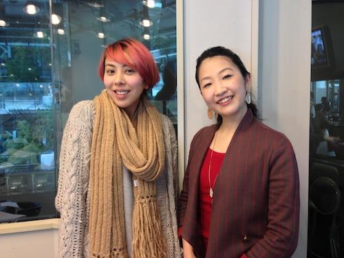 TOKYO FMでご紹介した「お正月太りをカバーするコーディネートテクニック」