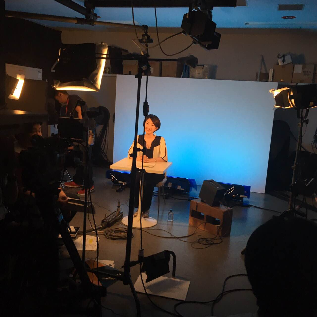 パーソナルスタイリスト久野梨沙が「中居正広のミになる図書館」に出演します
