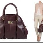 この秋のトレンドバッグ、3つのキーワード