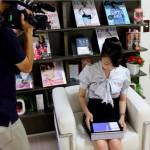 テレビ東京「ガイアの夜明け」取材をしていただきました