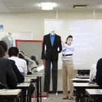2012年のクールビズ研修の季節が到来!