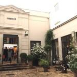パリの人気セレクトショップmerci(メルシー)