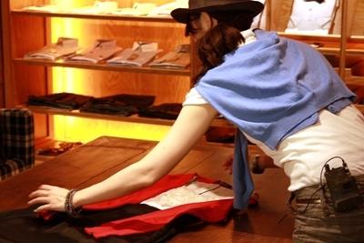 $パーソナルスタイリストrisaのファッションセラピー