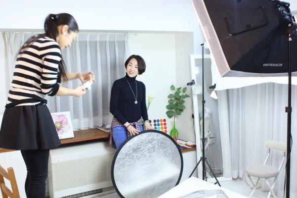 ブログに載せるコーデが見違える!スタイリストが教えるカメラ撮影の超基本
