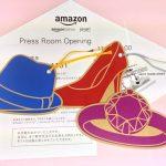 Amazonファッションのプレスルーム