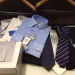 一年中使えるスーツを買うなら今!