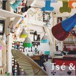 パリのインテリア雑貨ブランドTse & Tse associees(ツェツェ・アソシエ) の七夕まつり!